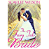 The Fairy Tale Bride (Montana Born Brides series Book 1)