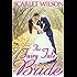 The Fairy Tale Bride (Montana Born Brides series Book 1)