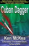 Cuban Dagger (Jim Dallas Thrillers Book 2)