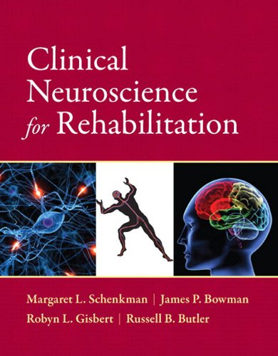 Clinical Neuroscience for Rehabilitation Pdf