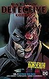 img - for Batman: Detective Comics Vol. 9: Deface the Face book / textbook / text book
