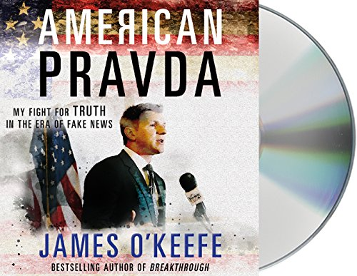 American Pravda: My Fight for Truth in the Era of Fake News