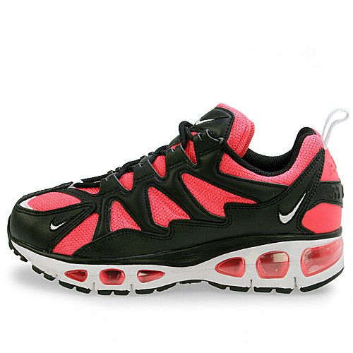 reputable site 78208 7b45a Nike Air Max Tailwind 96-12 (GS) Girls Running Shoes 512037 ...