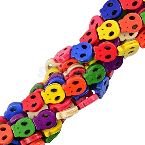 Face Spacer Beads - 5