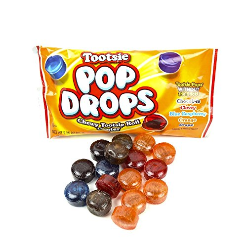 Tootsie Pop Drops (Tootsie Pops Grape compare prices)