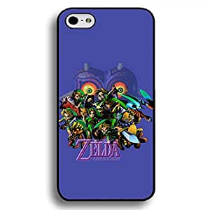 Original The Legend Of Zelda Phone Case Hard Plastic Case Cover For Iphone6 Plus/6s Plus
