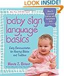 Baby Sign Language Basics: Early Comm...