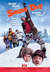 Snow Day [Import]