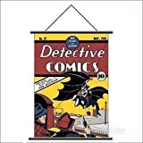 "Detective Comics Wall Scroll 22"" x 32"""