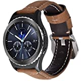 Lwsengme Leather Quick Release Watch Band Straps,Choose Color - Best Reviews Guide