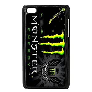 Order Case Monster Energy For Ipod Touch 4 U3P093503