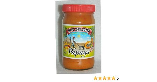 Hot Delight Papaya