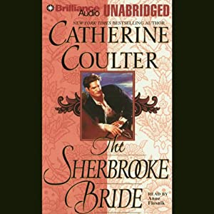 The Sherbrooke Bride Audiobook