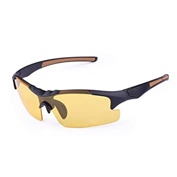 Z&HA Montar Gafas De Sol Polarizadas Deportes Béisbol Pesca Bicicleta Golf Driving Travel Gafas De Sol