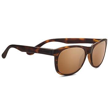Serengeti Anteo - Gafas de Sol Mates y Tortugas, tamaño ...