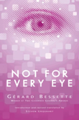 Not for Every Eye