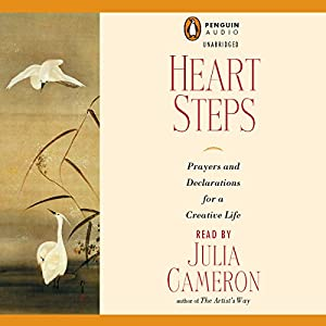 Heart Steps Audiobook