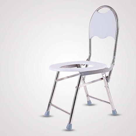 Ali Silla de la silla de baño / de la silla plegable de la ...