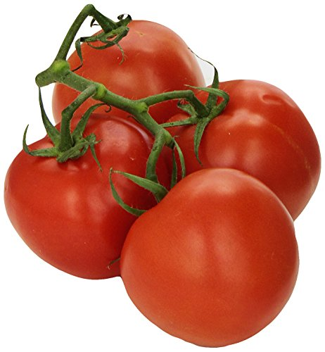 Organic Greenhouse Red On-The-Vine Tomatoes, 1 lb