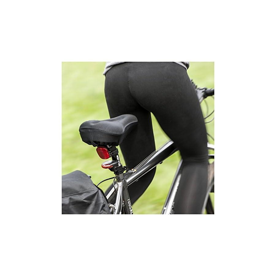 KT Sports Gel Bike Seat Cover