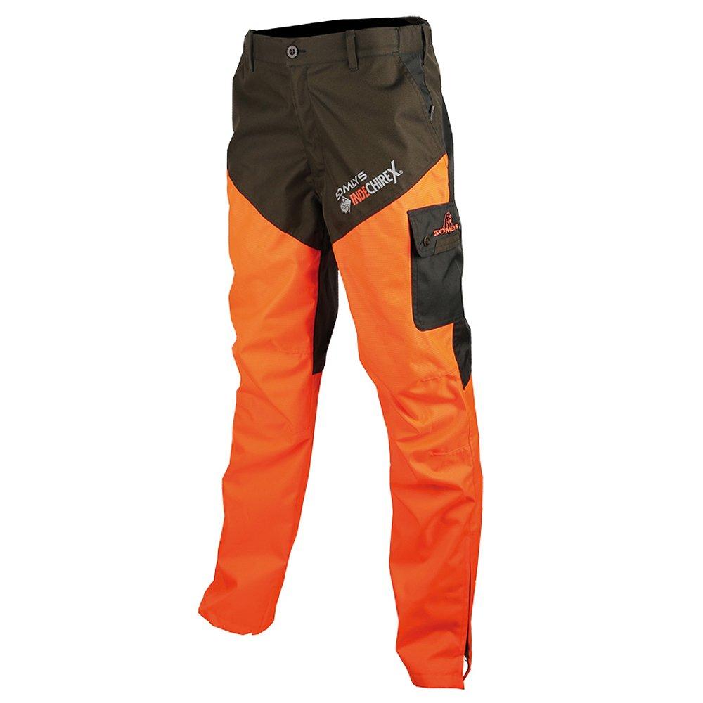 Somlys 591 Steghose, für Jagd, Orange