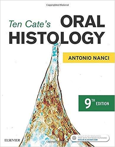 Ten Cate's Oral Histology: Development, Structure, And Function, 9e por Antonio Nanci Phd epub