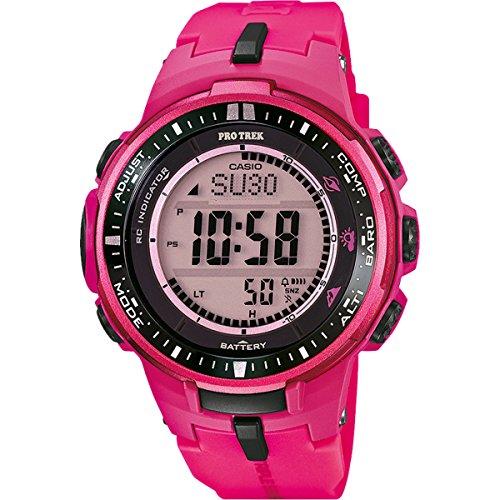 orologio-digitale-unisex-Casio-PRO-TREK-classico-cod-PRW-3000-4BER