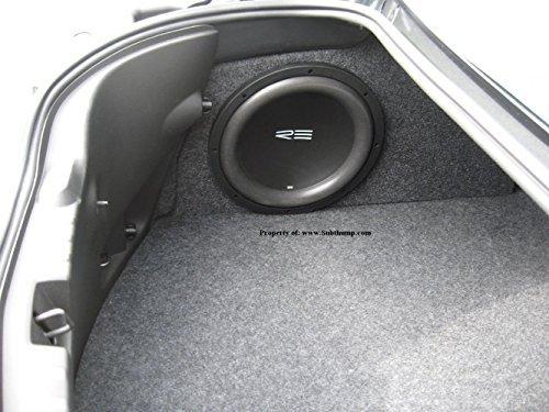 2015 camaro speaker box - 2