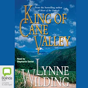 King of Cane Valley Audiobook