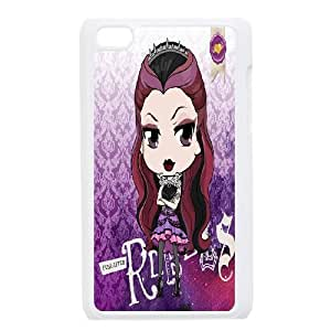 Monster High iPod Touch 4 Case White jjj