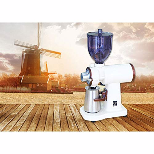 Urbanic 060 Home Automatic Electric Coffee Grinder Grinding Mill 220V (Green) by [UrbanicOEM] (Image #2)