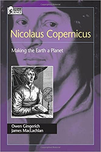 PDF Descargar Nicolaus Copernicus: Making The Earth A Planet