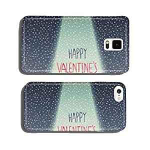 Valentines Card. Snow Covered Bicycles, Calm Winter Scene cell phone cover case iPhone5