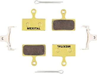 07-16 MXB84-346 MEXITAL One Set Motorbike Brake Pads Front and Rear for CRF 150 R//RB