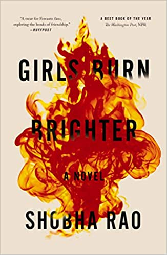 Girls Burn Brighter A Novel