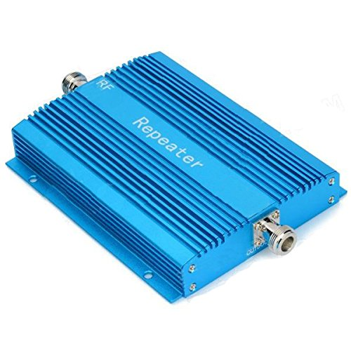 TD-980 850MHz 70dB UMTS GSM CDMA 2G 3G 4G Wireless Repeater Signal Booster (Cell Phone Signal Tester)