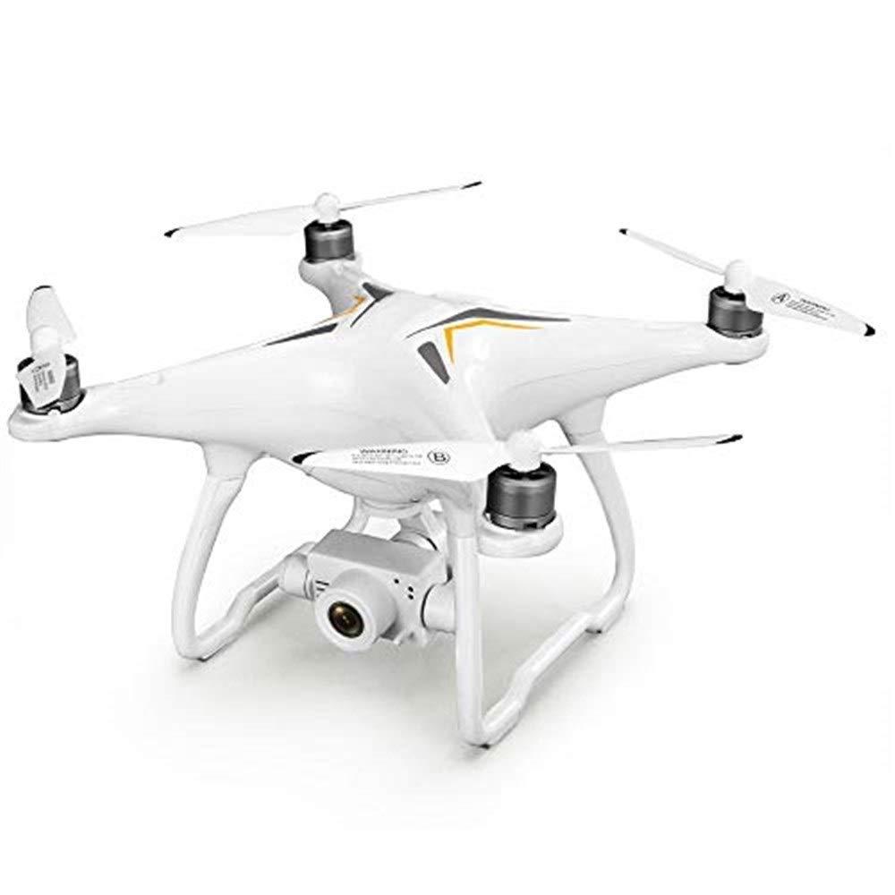 ドローン GPSブラシレスプロの空中リモコンドローンインテリジェントfollowHDドローン長いバッテリ寿命安定PTZ ドローン B07RY7J1RQ