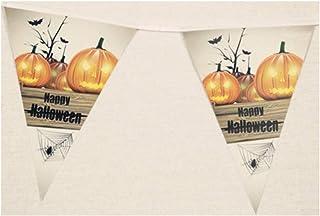 Shuangklei Bandiera della Bandierina di Halloween, Decorazione della Barra del Centro Commerciale, Rifornimenti della Decorazione di Ktv