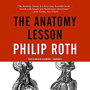 The Anatomy Lesson Audiobook