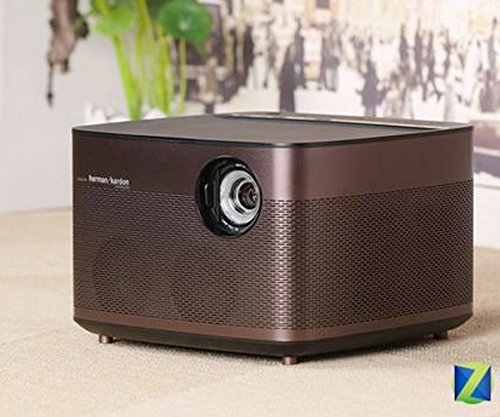 XGIMI H1-Aurora Native 1080p Projector