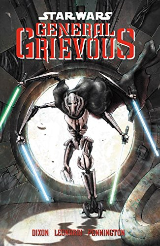 Star Wars: General Grievous (Star Wars (Dark Horse)) ()