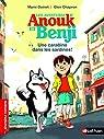 Les aventures d'Anouk et Benji : Une carabine dans les sardines ! par Doinet