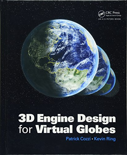 3D Engine Design for Virtual Globes (Worlds Best Search Engine)