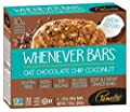 Pamela's Products Gluten Free Whenever Bars, 6 Count