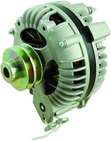 Premier Gear PG-7509 Professional Grade New Alternator