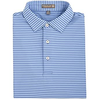 peter millar competition stripe stretch jersey polo at
