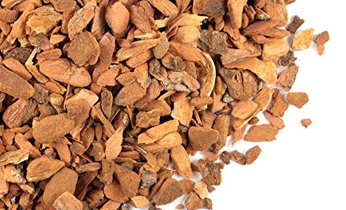 Sassafras Root Bark c/s (1 lb) by Stone Creek Health Essentials (Image #1)