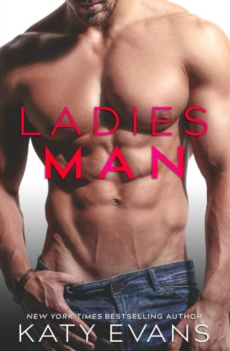 Ladies Man (The Manwhore Series) by CreateSpace Independent Publishing Platform