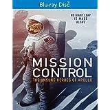 Mission Control [Blu-ray]