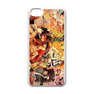 One Piece for iPhone 5C Phone Case 8SS459720